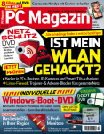 PC Magazin DVD Ausgabe: 10/2019