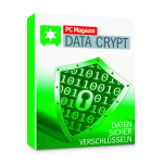 Software: PC Magazin Data Crypt