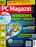 PC Magazin DVD Ausgabe: 05/2015