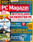 PC Magazin Super Premium Ausgabe: 08/2014
