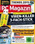 PC Magazin Super Premium Ausgabe: 01/2015