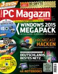 PC Magazin Super Premium Ausgabe: 02/2015