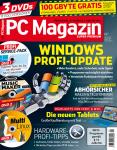 PC Magazin Super Premium Ausgabe: 05/2015