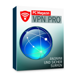 Software: PC Magazin VPN Pro