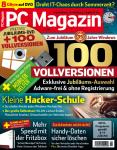 PC Magazin DVD Ausgabe: 2/2019