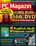 PC Magazin DVD Ausgabe: 4/2019