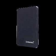 3 TB Festplatte Intenso 2,5 Portable Hard Drive