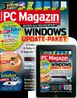 PC Magazin Super Premium mit drei DVD's  in jeder Ausgabe und eine Prämie Ihrer Wahl