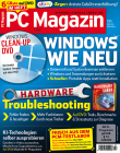 PC Magazin DVD XXL mit einer Heft-Themen-DVD in jeder Ausgabe + eine Jahres-DVD (alle Inhalte der letzten zwei Jahre) und eine Prämie Ihrer Wahl