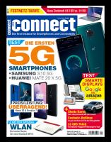connect Ausgabe: 9/2019