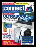 connect Ausgabe: 11/2019