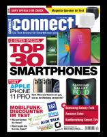 connect Ausgabe: 12/2019