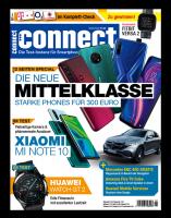 connect Ausgabe: 2/2020