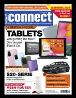 connect Ausgabe: 4/2020