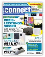 connect Ausgabe: 6/2020
