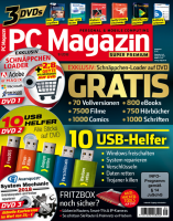 PC Magazin Super Premium: 9/2018