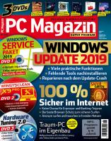 PC Magazin Super Premium: 11/2018