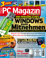 PC Magazin Super Premium: 5/2019