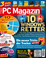 PC Magazin Super Premium: 8/2019