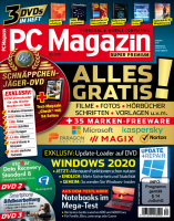 PC Magazin Super Premium: 12/2019