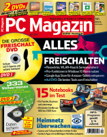 PC Magazin Super Premium: 12/2020