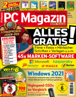 PC Magazin Super Premium: 2/2021