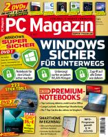 PC Magazin Super Premium: 8/2021