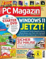 PC Magazin Super Premium: 11/2021