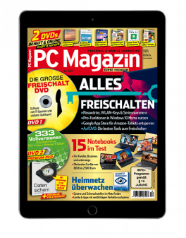 PC Magazin Digital-Abo Mini-Abo