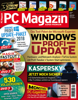 PC Magazin Super Premium